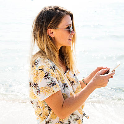 5 Apps to support you with your spiritual practise