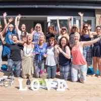 Womens retreats yoga retreat and meditation retreat