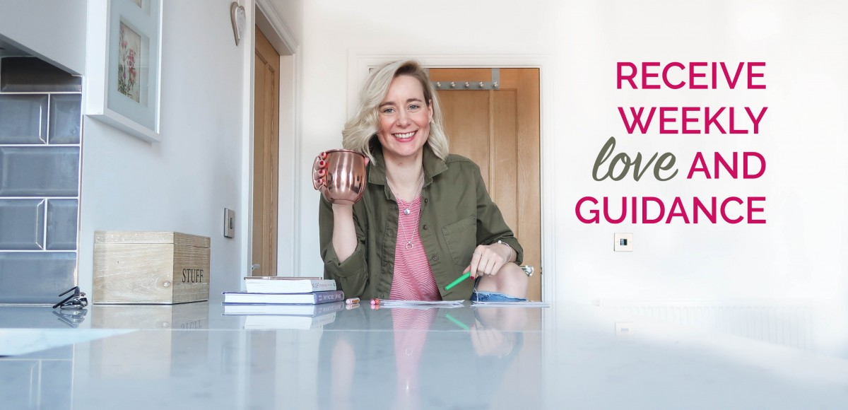 Alice Allum_Connect with your truth weekly email
