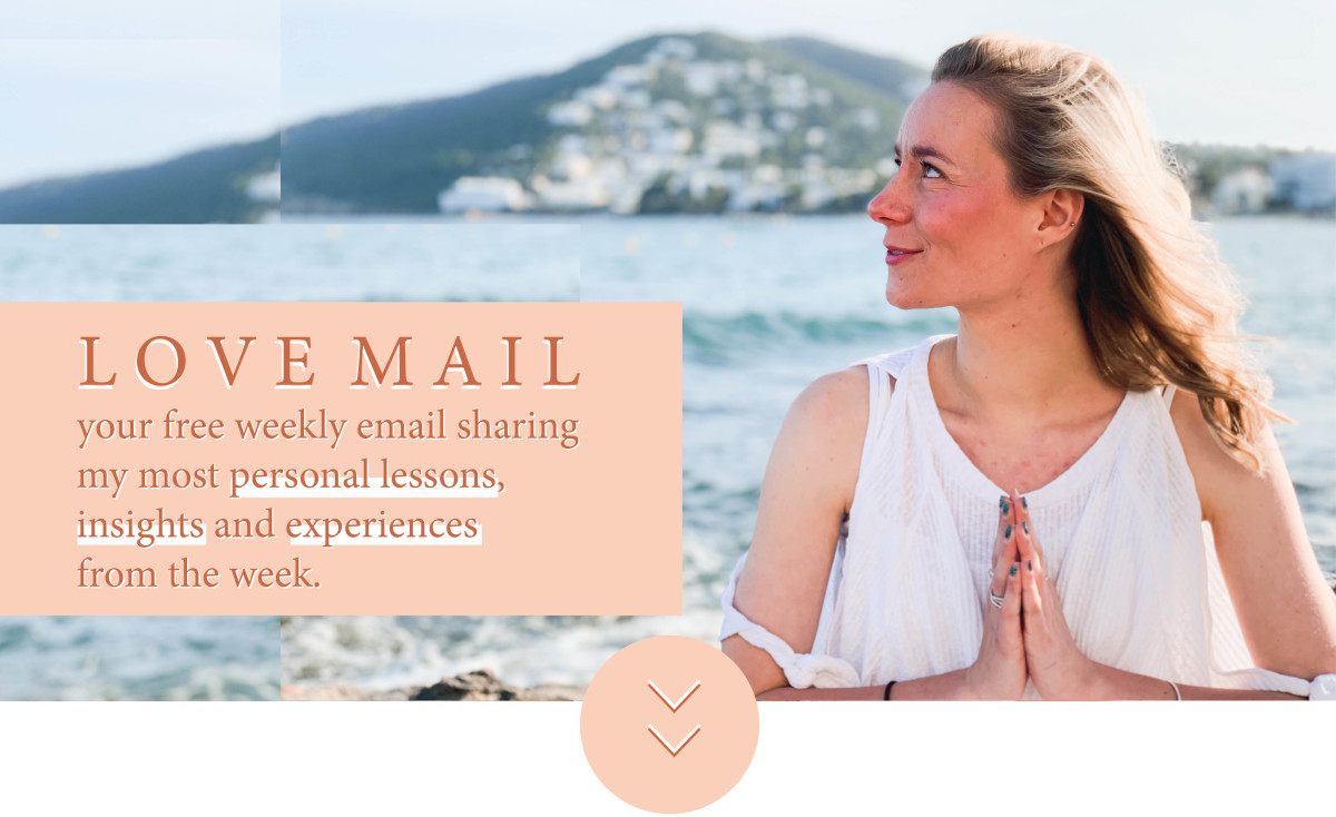 Alice Allum_Spiritual Coach_How to Manifest_Love Mail