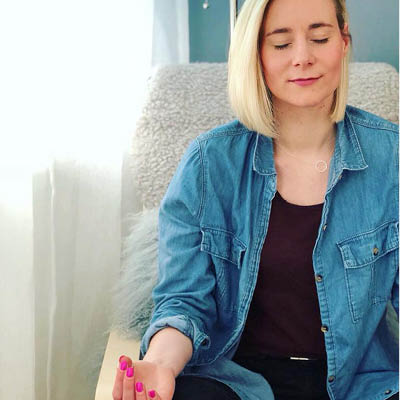 How to find time to meditate by Alice Allum _Life Coach