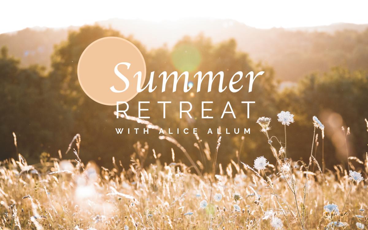 summer Retreat _SummerRetreat 2019 1
