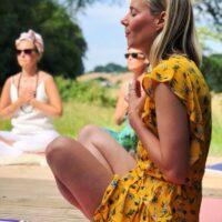 Full Moon circle_womens Retreat UK