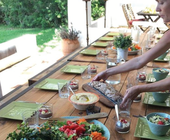 Womens Ibiza Retreats_Food 7