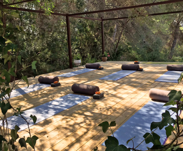 Womens Ibiza Retreats_Yoga 1