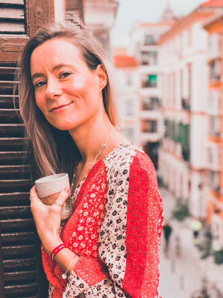 Alice Allum Spiritual Coach and Women's Yoga Retreats