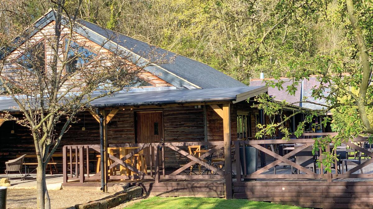 Yoga barn in north yorkshire retreat 2021